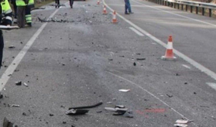 Aksident i rëndë në Peran të Podujevës, tetë të lënduar – Lajmi.net