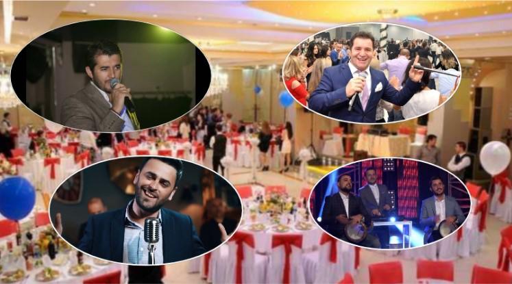 Këngëtarët flasin pas vendimit të Qeverisë për ndalimin e tubimeve me më shumë se 50 persona