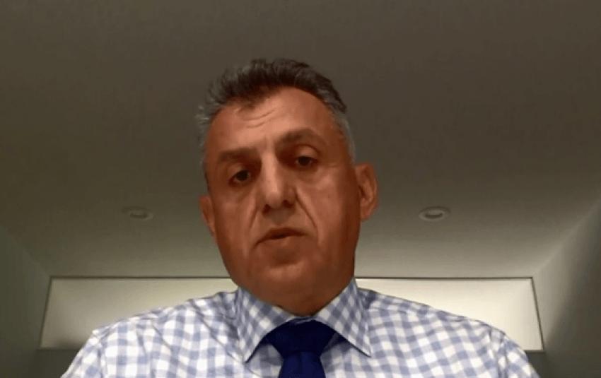 Martin Vulaj  Takimi virtual Hoti Vuçiq ishte sa për sy e faqe