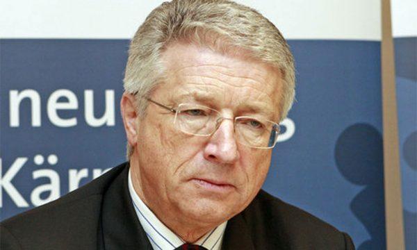 Petritsch  Ideja e shkëmbimit të territoreve nuk është më në tryezën e BE së