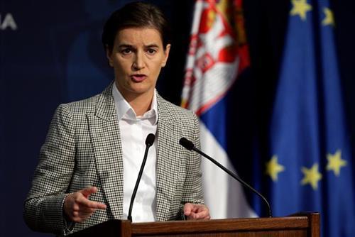 Serbia s'ka në plan të ndalojë qarkullimin e qytetarëve shkaku i rritjes së numrit të të infektuarve me COVID-19