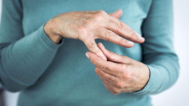 Nëse keni dhembje të gishtave, mund të jetë pasojë e kësaj sëmundje