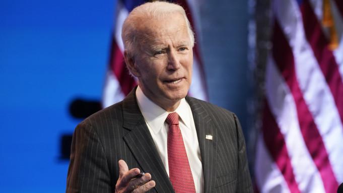 Pavarësisht se Trump s'po e pranon humbjen, Biden vazhdon punën për formimin e stafit