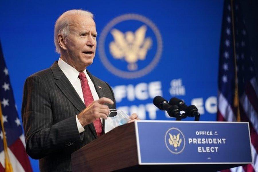 Diplomati amerikan: Çelësi që Biden do bindë Serbinë për të njohur Kosovën
