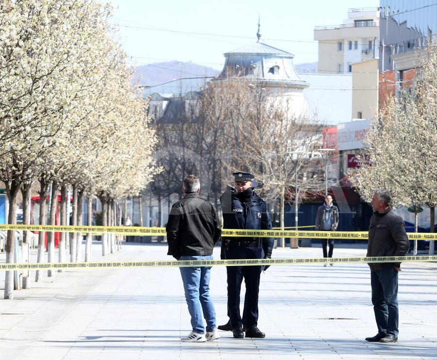 Prishtina me më së shumti raste të reja me koronavirus, Mitrovica e dyta