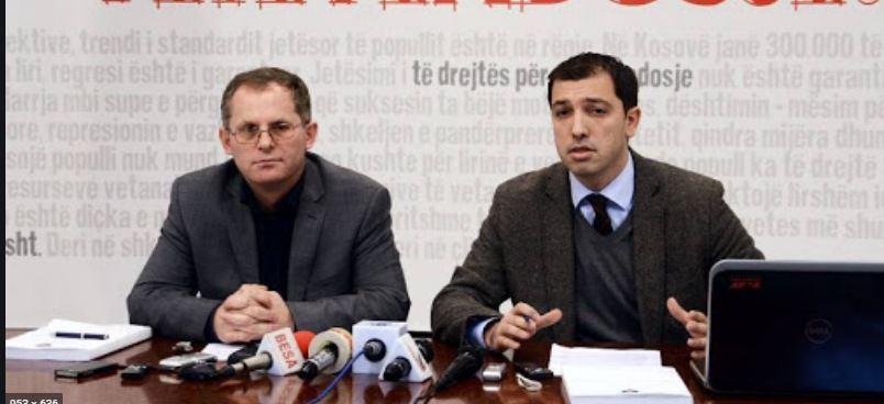 Dardan Sejdiu: Bislimi u kujdes vetëm për përfitimin e bankave sa ishte ministër