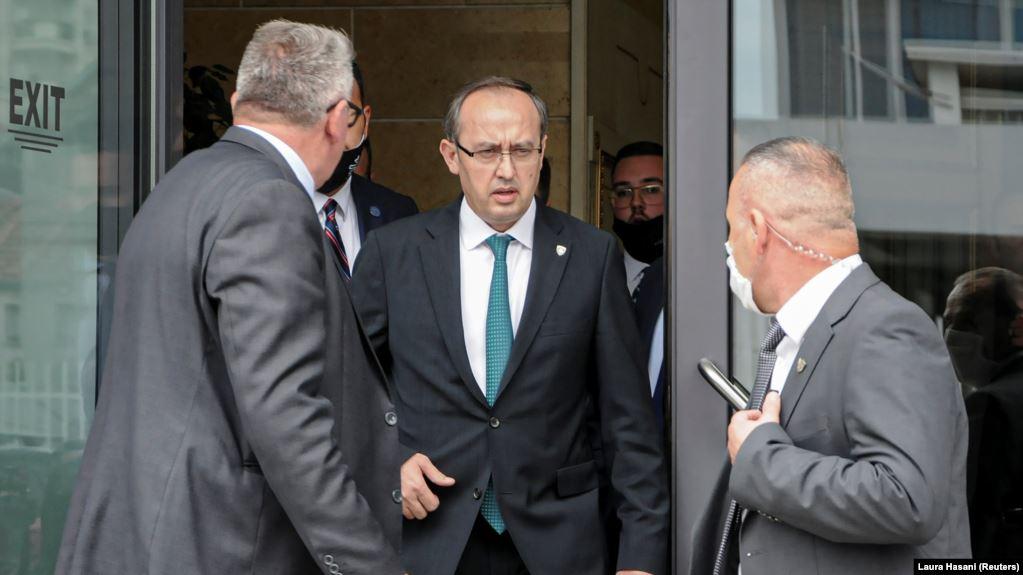 Përplasje e re, mospajtime të vazhdueshme mes partnerëve të koalicionit