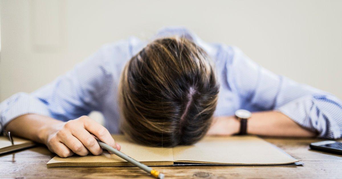 8 mënyra se si stresi mund të ndikojë në trupin tuaj
