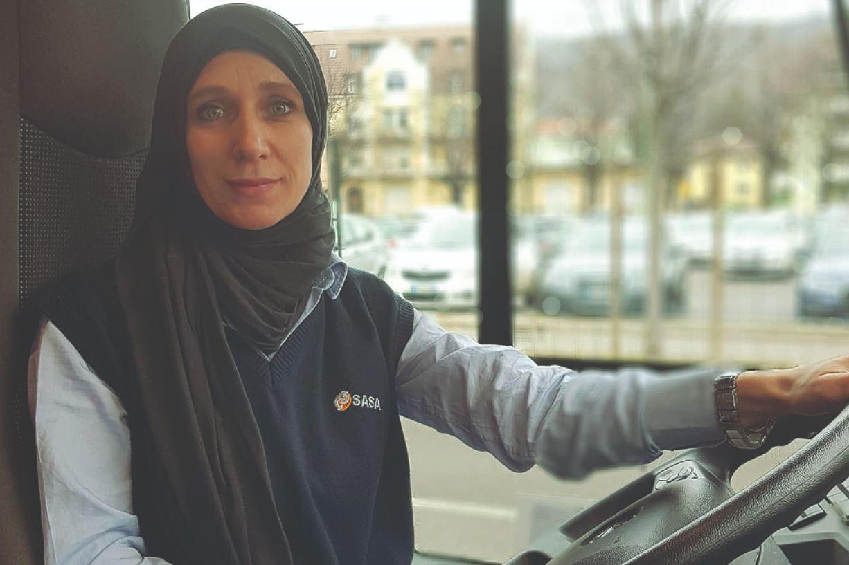 37-vjeçarja shqiptare që thyen sterotipet në Itali