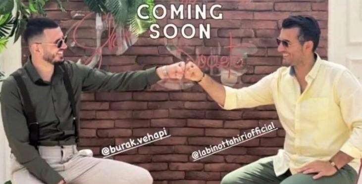 Labi dhe Buraku lansojnë sot këngën e re